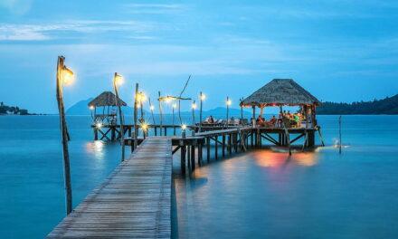 Andare a vivere la tua pensione in Thailandia tropicale
